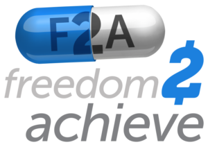 Freedom 2 Achieve Logo (72dpi)